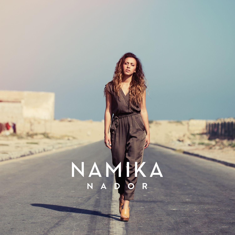 Namika - Nador (Cover)
