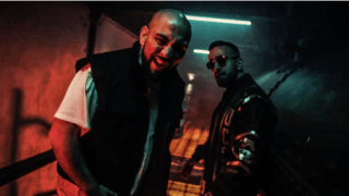 Kianush x PA Sports – Cyberpunk (Video)
