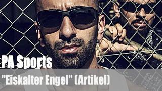 """PA Sports: """"Eiskalter Engel"""" (Artikel)"""