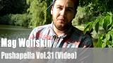 Pushapella Vol. 31: mit Mag Wolfskin (Video)