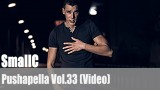 Pushapella Vol. 33: mit SmallC (Video)