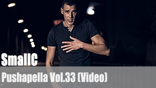Pushapella Vol. 33: mit SmallC (Video)
