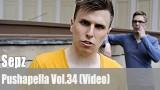 Pushapella Vol. 34: mit Sepz (Video)