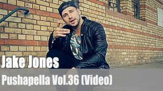 Pushapella Vol. 36: mit Jake Jones (Video)