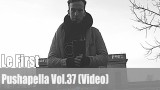 Pushapella Vol. 37: mit Le First (Video)