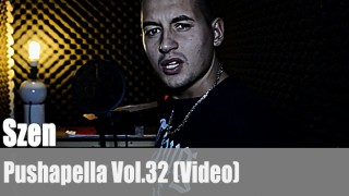 Pushapella Vol. 32: mit Szen (Video)