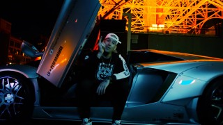 Bonez MC & RAF Camora – Kontrollieren ft. Gzuz & Maxwell (Video)