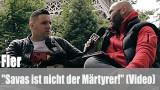 """Fler: """"Savas ist nicht der Märtyrer!"""" (Video)"""