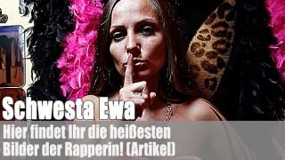 Die heißesten Bilder von Schwesta Ewa! (Artikel)