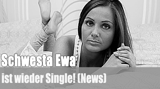 Schwesta Ewa ist wieder Single!
