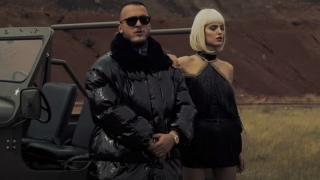 Mozzik – Madonna (Video)