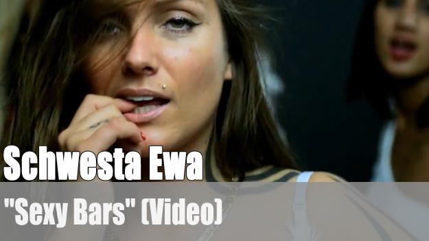 Schwesta Ewa - Sexy Bars (Video)