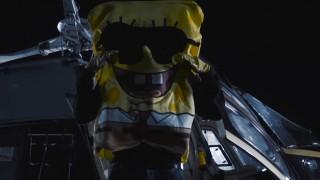 Spongebozz – SFTB / Apocalyptic Infinity (Video)