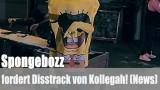 Spongebozz: fordert Disstrack von Kollegah! (News)