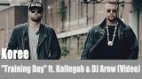 """Koree: """"Training Day"""" ft. Kollegah & DJ Arow (Video)"""
