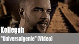 "Kollegah: ""Universalgenie"" | King (Video)"
