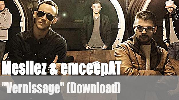 Mesilez & emceepAT - Vernissage (Download)
