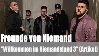 "FVN: ""Willkommen im Niemandsland 3"" (Artikel)"