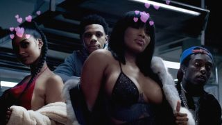 A Boogie Wit Da Hoodie – Reply ft. Lil Uzi Vert (Video)