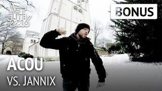 Acou vs. JanniX | VBT Elite Bonus Battle (Video)