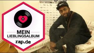 Afrob: Mein Lieblingsalbum (Video)