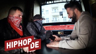 AK: Skrupellos, kriminell organisiert & authentisch (Video)
