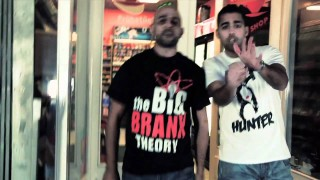Al-Gear – Mach nicht diese ft. Tekken Bugatti, Capkekz & Hakan Abi (Video)