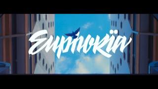 Ali As – Euphoria ft. Kollegah (Video)