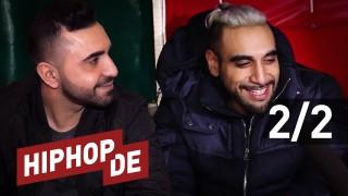 Ali As & MoTrip über Gzuz, Shindy, Kollegah & Casper (Video)