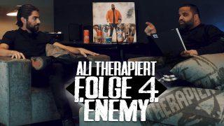 Ali Bumaye therapiert: Enemy! (Video)