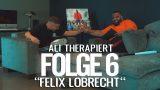 Ali Bumaye therapiert: Felix Lobrecht! (Video)