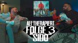 Ali Bumaye therapiert: Sido! (Video)