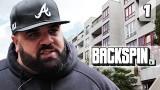 """Ali Bumaye: """"Wenn du so 'ne Familie hast, ist dir der Rap-Scheiß egal."""" (1/3)"""