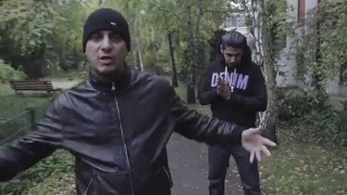 Alpa Gun – Alles wird gut ft. Emek 45 (Video)