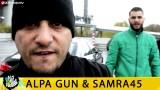 Alpa Gun ft. Samra45 – Halt die Fresse! Nr. 363 (Video)