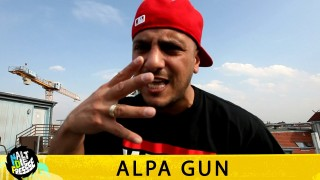 Alpa Gun – Halt die Fresse! Nr. 280 (Video)