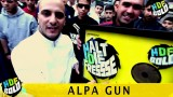 Alpa Gun – Halt die Fresse! Gold Nr. 01 (Video)