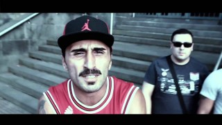 Alpa Gun – Posse Track 2015 ft. V.A. (Video)