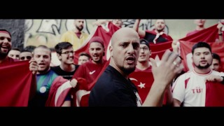 Alpa Gun – Türkiyem (Video)