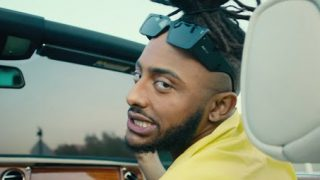 Aminé – Riri (Video)