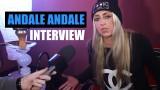 Andale Andale über Schwesta Ewa & Gillette Abdi (Video)