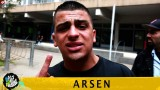 Arsen – Halt die Fresse! Nr. 148 (Video)