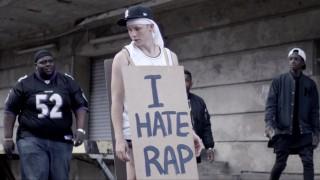 ASD (Afrob & Samy Deluxe) – Antihaltung (Video)