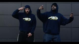 ASD – Mittelfinga hoch ft. Eko Fresh, Ali As & Curse (Video)