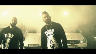 Aufstand – 2 Kings ft. Jaysus (Video)