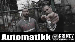 Automatikk – Flatrate Stress (Video)