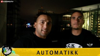 Automatikk – Halt die Fresse! Nr. 246 (Video)
