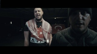 Azab – Asoziales Intro / Türken With Attitude ft. Alpa Gun (Video)