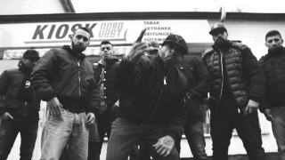 Azad – Rap ft. MoTrip (Video)