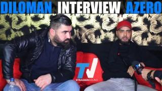 Azero & Diloman über KC Rebell, Kurdo & Hamad45 (Video)